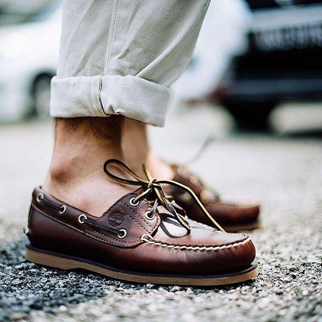 วิธีดูแลรองเท้าหนังกลับชาย